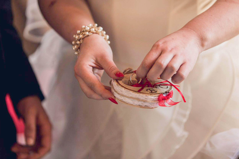 Wedding - Barone Woody Maker - Creazioni in Legno