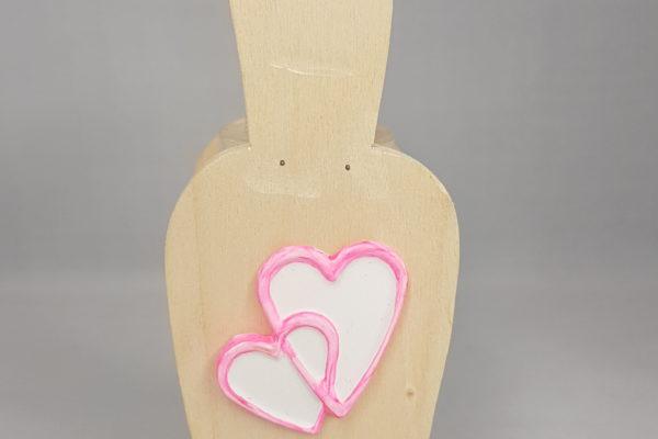 Creazioni in legno - Vasetto profumo ambiente in legno - Barone Woody Maker