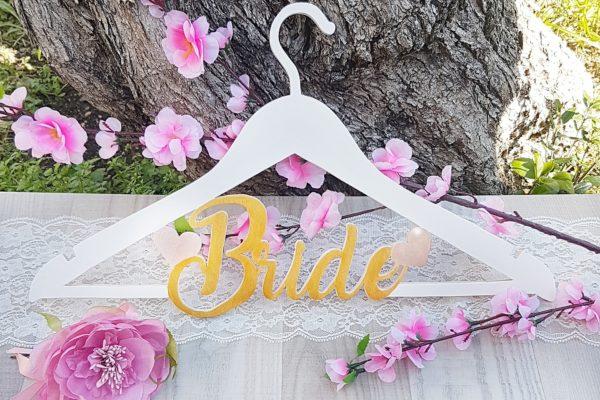 Wedding - Gruccia in legno per matrimonio - Barone Woody Maker